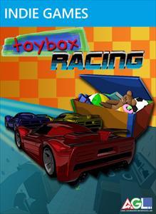 Toybox Racing