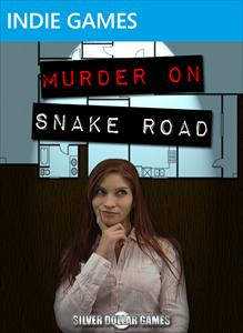 Murder On Snake Road