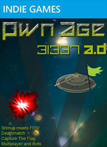 Pwn Age: 31337 AD