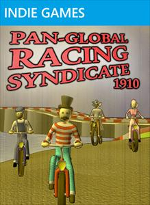 Pan-Global Racing Syndicate
