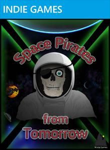 Space Pirates from Tomorrow