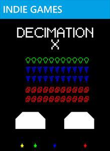 Decimation X