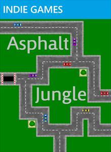 Asphalt Jungle