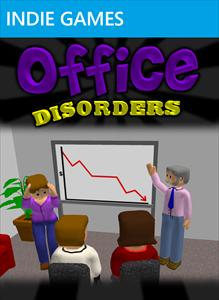 Office DisOrders