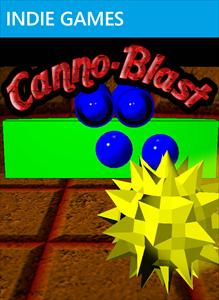Canno-Blast