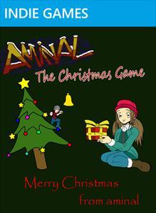 Aminal the Christmas Game