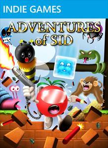 Adventures Of Sid