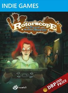 Rotor'scope