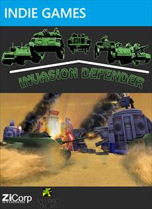 Invasion Defender