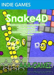 Snake4D