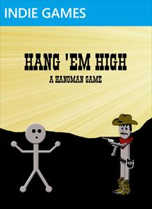 Hang 'em High A Hangman Game