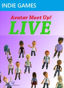 Avatar Meet Up Live!
