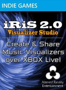 iRiS 2.0 - Visualizer Studio