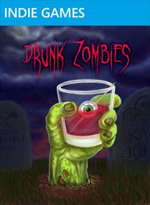 Drunk Zombies