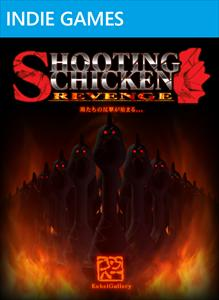 SHOOTING CHICKEN REVENGE