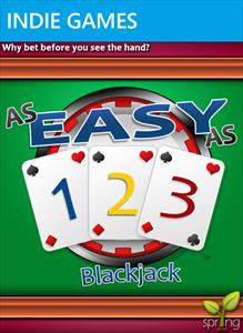 As Easy As 123 BlackJack
