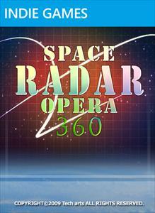 SPACE RADAR OPERA 360