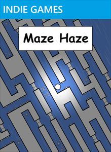 Maze Haze