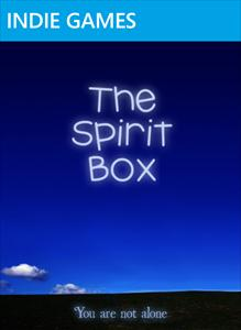 The Spirit Box