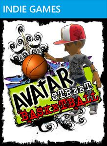 Avatar Street Basketball
