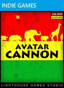 Avatar Cannon