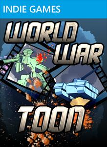 World War Toon