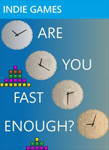 Are you fast enough?