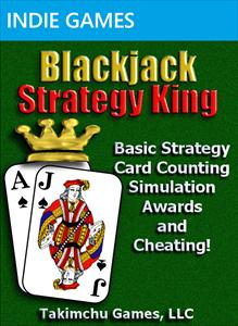 Blackjack Strategy King