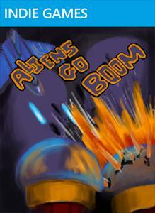 Aliens Go Boom
