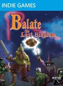 Balate - The Last Kingdom