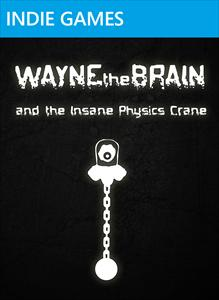 Wayne the Brain