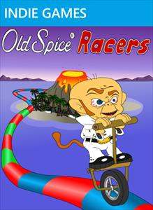 Old Spice Racers