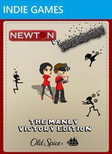 Newton Vs The Horde