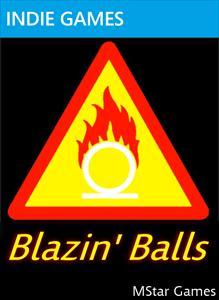 Blazin' Balls