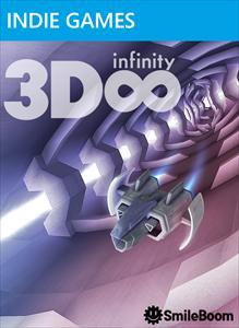 3D Infinity