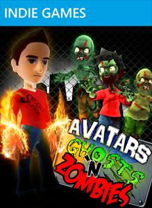 Avatars, Ghosts'n Zombies