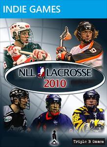 NLL Lacrosse 2010