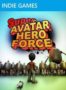 Super Avatar Hero Force