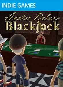 Avatar Deluxe Blackjack
