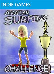 Avatar Surfing Challenge
