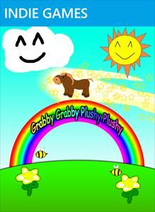 Grabby Grabby Plushy Plushy