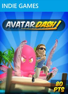 Avatar Dash