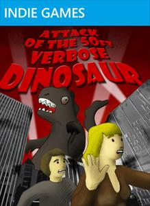 Attack of the Verbose Dinosaur