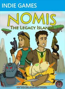 Nomis: Legacy Islands