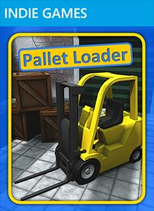 Pallet Loader