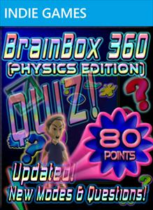 BrainBox360 (Physics Edition)