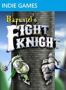 Rapunzel's Fight Knight