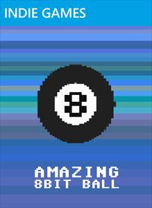 Amazing 8bit Ball