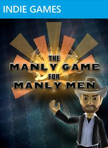 The MANLY Game for MANLY Men