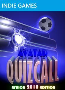 Avatar QuizCall - Africa 2010